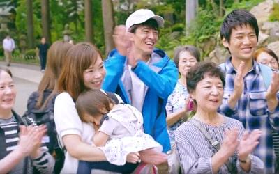 日高市 シティプロモーション動画「行こう!遠足の聖地へ!」 2019年:福山功起 監督