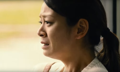 映画『鉄の子』2015年福山功起監督作品