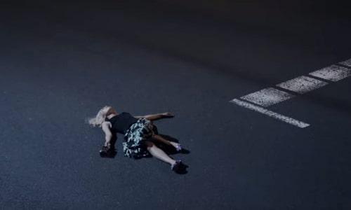 映画『夜だから』2014年福山功起監督作品